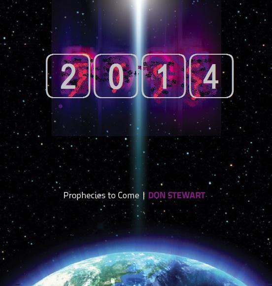 Nostradamus 2014 Predictions